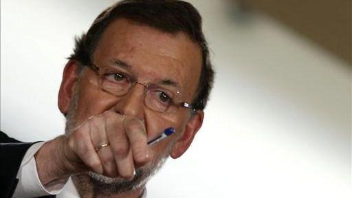 Rajoy llama a votar el 27S para poner fin a la discordia: