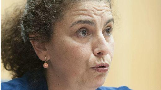La Junta andaluza cesa a la directora de Minas, María José Asensio, por el caso Aznalcóllar