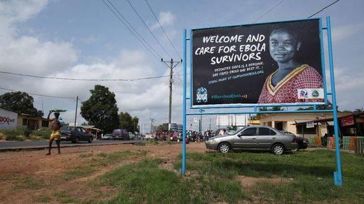'Un año de ébola': la OMS ve posible detener la epidemia antes de 2016