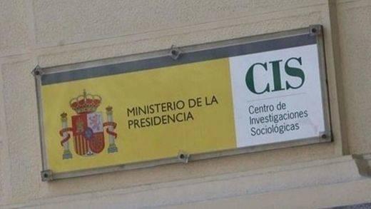 Expectación por el barómetro electoral del CIS con valoraciones de líderes políticos tras los comicios del 24-M