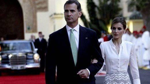 Podemos rechaza ir a la recepeción de los Reyes en Baleares por ser un