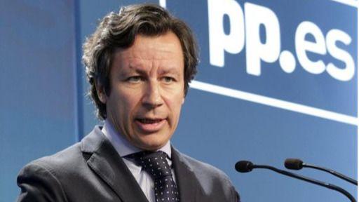 Floriano admite que el PP pagó 5.000 euros al 'conseguidor' de la Púnica por una 'prueba'