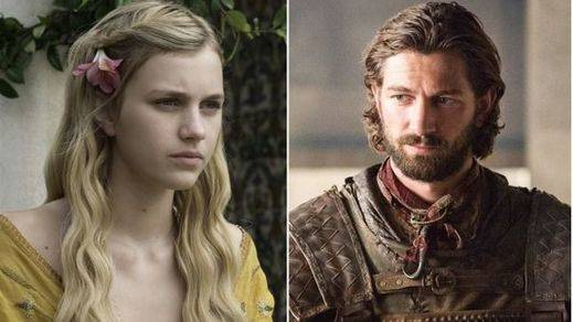 9 personajes que cambiaron de actor en 'Juego de Tronos'