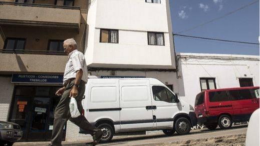 El yihadista detenido en Alemania pretendía atentar contra España
