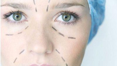 La cirugía facial: mucho mejor después del verano