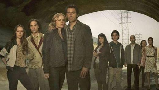 'Fear the Walking Dead': una familia