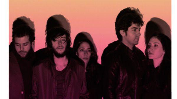 Sonorama se enriquece con el sonido diferente y único de Rufus T.Firefly