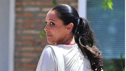 Conceden a Isabel Pantoja un permiso extraordinario de 7 días por su hospitalización