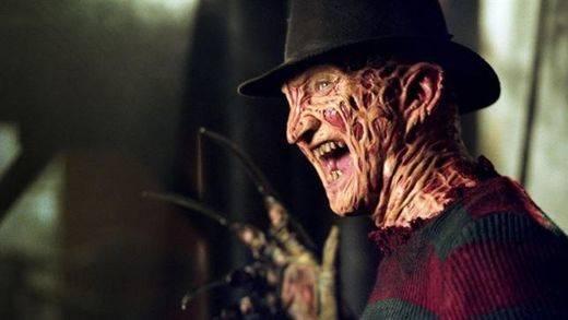 Freddy Krueger 'resucita'... por tercera vez en 'Elm Street'