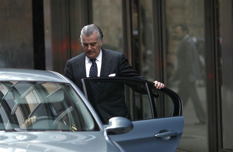 El juez autoriza a Bárcenas a pasar 13 días de vacaciones en su casa de Baqueira