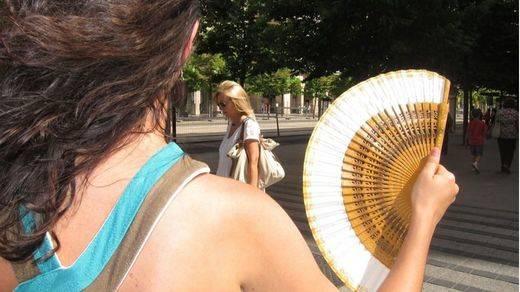 El calor 'firma una tregua': las temperaturas darán un pequeño respiro a partir del sábado