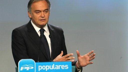 González Pons pide a la UE que intervenga para frenar los ataques a los camiones españoles en Francia