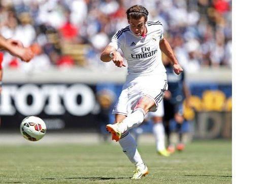 0-0. Un Real Madrid sin pegada es incapaz de vencer al Valerenga