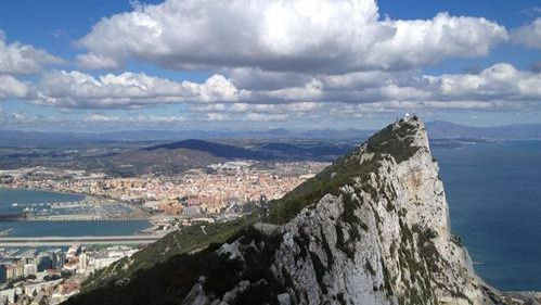 Reino Unido acusa a España de adentrarse en aguas de Gibraltar