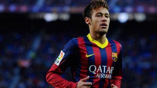 La lesión de Neymar le impedirá jugar las dos Supercopas