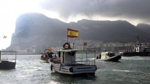 Gibraltar y Londres acusan a España de facilitar la huida de un narco y de