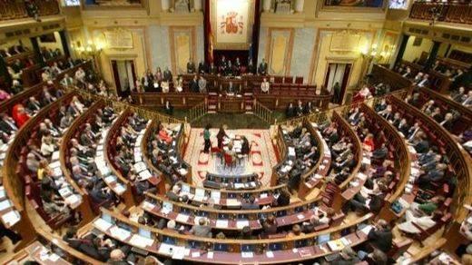 Las tareas pendientes del Congreso: una treintena de leyes esperan a ser votadas