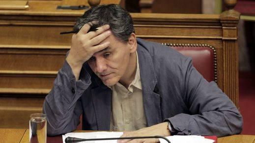 Grecia retoma las negociaciones para cerrar el tercer rescate