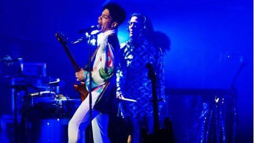 Prince denuncia que
