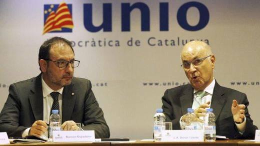Unió apoyará al Gobierno que salga de las generales si atiende a sus demandas sobre Cataluña