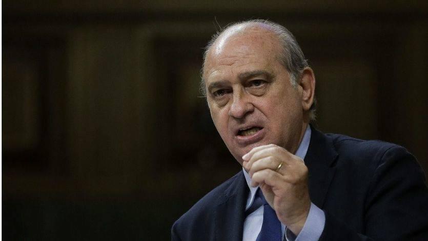 >> Fernández Díaz se defiende: la reunión con Rato fue 'exclusivamente personal'
