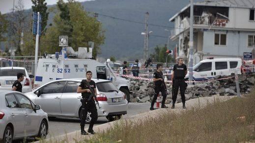 Lunes trágico en Turquía: 4 ataques en varios puntos del país