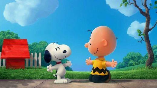 Snoopy celebra su 65 cumpleaños dando el salto a la gran pantalla