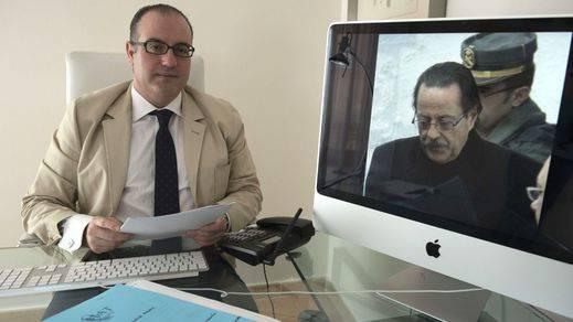 La Fiscalía recurre la concesión del tercer grado a Julián Muñoz