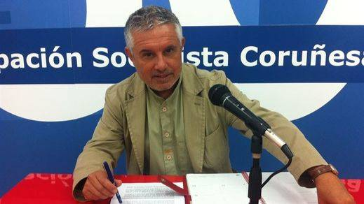 El ex número 2 del PSOE coruñés 'se pasa' a Podemos