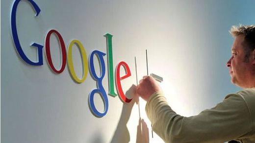 Google se reinventa y cambia su nombre a 'Alphabet'