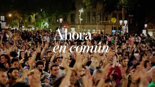 'Ahora en Común' regresa al ámbito local a la espera de su primera asamblea estatal