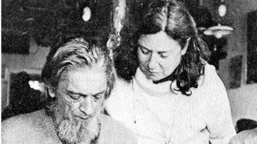 Fallece la escritora y editora Yvonne Hortet, viuda de Carlos Barral