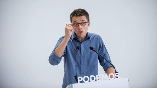 Podemos pide la dimisión de Fernández Díaz y denuncia un trato de favor a Rato para silenciarlo