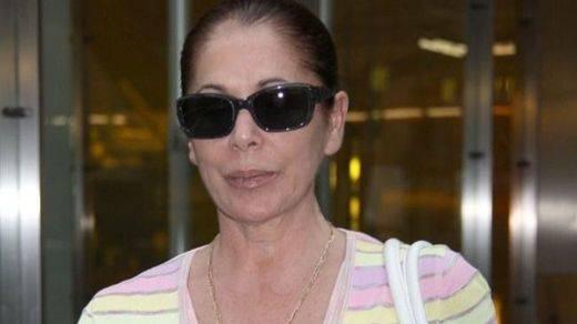 Isabel Pantoja sigue ingresada y podrían prolongar su permiso varios días