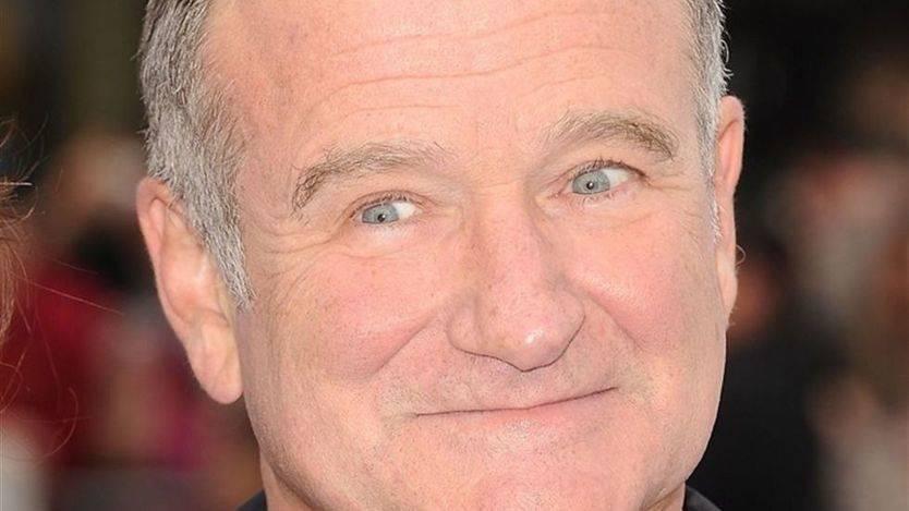 5 películas olvidadas de Robin Williams