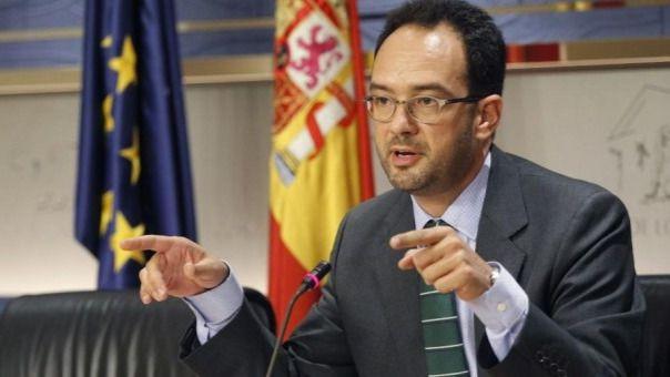 Hernando replica a Carmona y defiende la legalidad de todos los congresos del PSOE