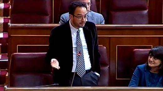 'Tengo 50 preguntas para usted': el PSOE registra su batería de cuestiones sobre la