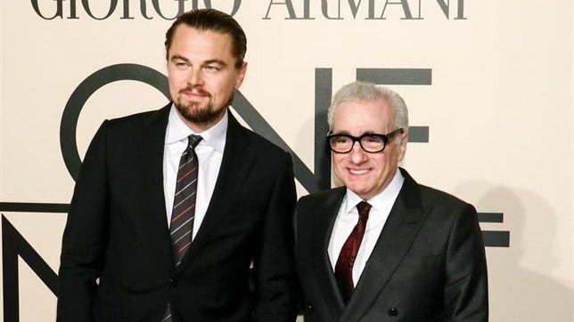 Scorsese y DiCaprio, de nuevo juntos en 'Devil in the White City'