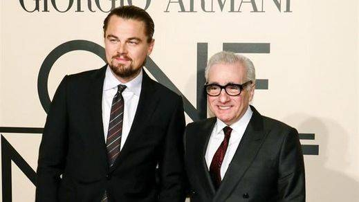 Scorsese y DiCaprio, de nuevo juntos en 'Devil in the White City'