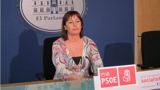 El PP y Ciudadanos tachan de 'enchufista' al Gobierno balear por 'colocar a familiares y amigos en las instituciones'