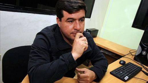 Maduro cede y deja salir de la cárcel al líder opositor Daniel Ceballos tras su huelga de hambre