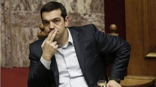 Tsipras somete al Parlamento griego el acuerdo para el tercer rescate