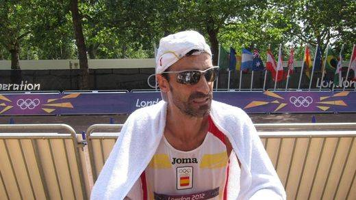 Amplio equipo español para los Mundiales: 39 atletas y sólo dos con opciones a medalla, Bragado y Beitia