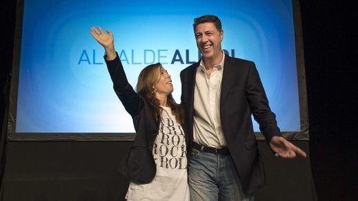 Albiol enmienda la plana a Sánchez-Camacho y se aleja del modelo de financiación 'singular' para Cataluña