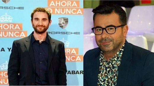 Dani Rovira y Jorge Javier Vázquez, 'alzan la voz' contra el Toro de la Vega