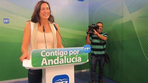 El PP denuncia que Susana Díaz mantiene cinco altos cargos imputados por prevaricación