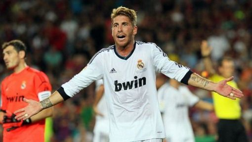 Fin del culebrón: Sergio Ramos renueva con el Madrid hasta 2020