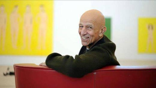 La obra paisajística del último cuarto de siglo de Alex Katz se verá en el Guggenheim