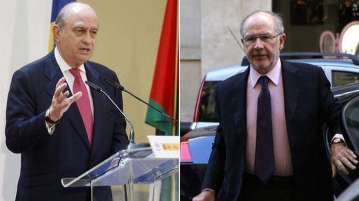 Más leña al fuego: el PSOE denuncia ante la Fiscalía la reunión entre Fernández Díaz y Rato