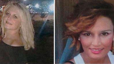 Las autopsias de Laura del Hoyo y de Marina Okarynska confirman